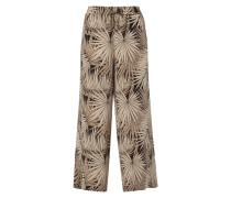 Easy Pants aus reiner Seide