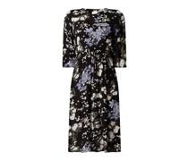 Kleid aus Viskose Modell 'Kaekua'