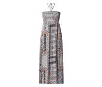 Off-Shoulder-Kleid aus Viskose Modell 'Adele'