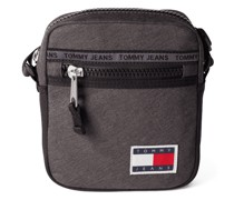 Crossbody Bag mit Label-Details