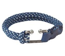 Armband in Flechtoptik