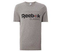Relaxed Fit T-Shirt mit Logo-Print
