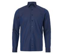 Modern Fit Business-Hemd mit Stretch-Anteil