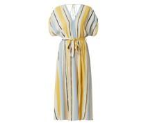 Kleid aus Viskose Modell 'Wes'