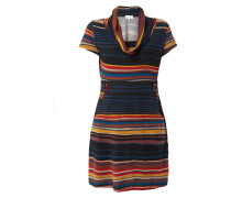 Kleid mit Ringelstreifen