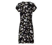 Kleid mit floralem Muster Modell 'Florentina'