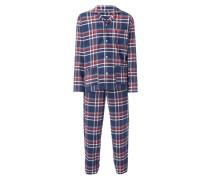 Pyjama aus Flanell