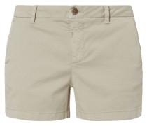 Shorts mit französischen Eingrifftaschen