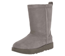 Boots 'Classic Short' aus Veloursleder