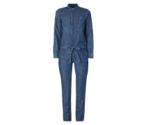 Overall aus Denim