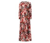 Kleid aus Viskose Modell 'Clancy'