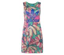 Kleid mit brasilianischem Muster