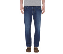 5-Pocket-Jeans mit Stretch-Anteil