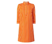 Blusenkleid aus Baumwolle