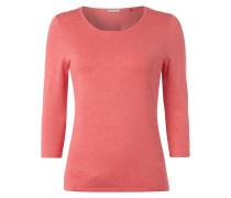 Pullover mit Dreiviertel-Ärmeln