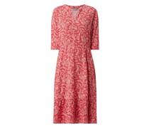 Kleid aus Viskose Modell 'Filipa'