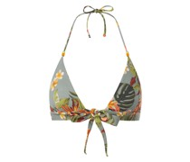 Bikini-Oberteil in Triangel-Form Modell 'Touho Ayanna'