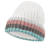 Mütze mit Glitter-Effekt