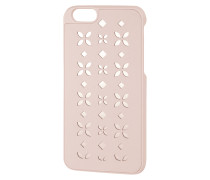 iPhone 6 Case mit floraler Perforation