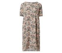 Kleid aus Viskose Modell 'Gesine'