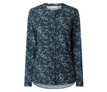 Bluse aus Viskose Modell 'Laniaa'