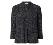 Blusenshirt aus Viskose Modell 'Amira'