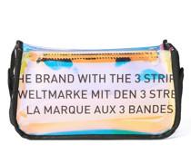 Crossbody Bag mit Label-Schriftzug