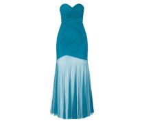 Abendkleid im Meerjungfrau-Stil