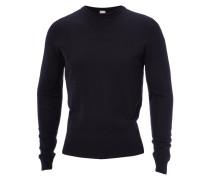 Pullover aus feiner Merinowolle