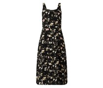 Kleid aus Viskose Modell 'Simply'
