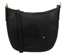 Crossbody Bag aus Leder Modell 'Marisol'