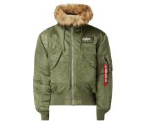the latest d1bb4 3e2b3 Alpha Industries Jacken | Sale -63% im Online Shop