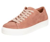 Sneaker 'Donna' aus Veloursleder