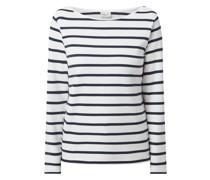 Sweatshirt aus Baumwolle Modell 'Catalina'