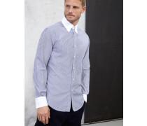 Button-down-hemd