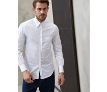 Button-down-hemd