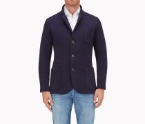 Brunello Cucinelli Strickjacke - Cardigan Im Jackenstil Aus Kaschmir