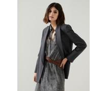 Blazer aus Tropical Luxury-Wolle