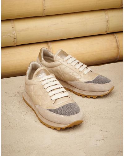 5215f3100021 Brunello Cucinelli Damen Sneakers Versandrabatt Authentisch QCr4X2T ...