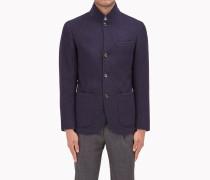 Brunello Cucinelli Jacke & Mantel - Unstrukturiertes Outerwear Im Jackenstil Aus Leichtem Kashmir-Tuch