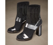 Schuhe Mit Absätzen