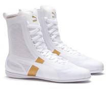 ESKIVA HI EVO WNs High Top Sneakers in Weiß