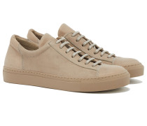 ANA Low Sneakers in Greige