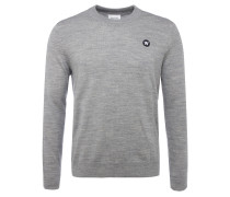 YALE Sweater in Grau