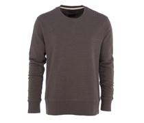 Sweater in Grau