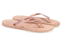 CHEERFUL Flip Flops Rosa