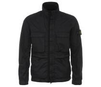 Field-Jacket in Schwarz
