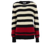 JAYLEN Grobstrick Pullover aus Wolle