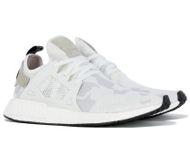 NMD XR1 Sneakers in Weiß