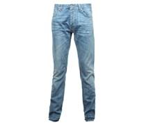 SPOILED Jeans blau